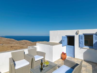 Photo for Vacation home Chora Residence in Serifos Town - 4 persons, 2 bedrooms