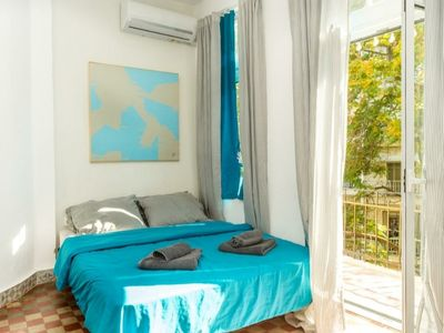 Photo for 1BR Studio Vacation Rental in Thessaloniki