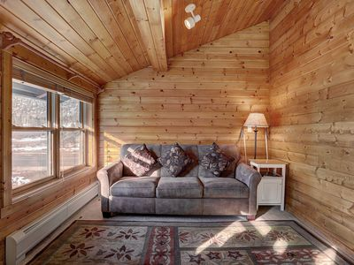 Cozy 1 bedroom with mountain view