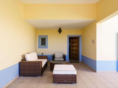 Photo for Florence Holidays - townhouse with a garden a 2 km from the beach