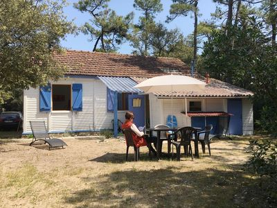 Photo for holiday home for 6 people exceptionally well located.