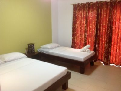 Photo for Cheap Rooms near Makati and Airport