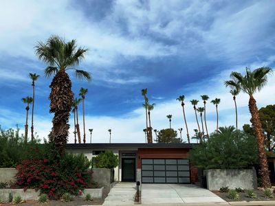 Photo for Newly Built Indian Wells Tennis Home with Pool