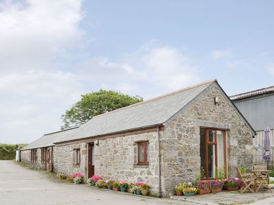 Photo for 1 bedroom accommodation in Four Lanes, near Camborne