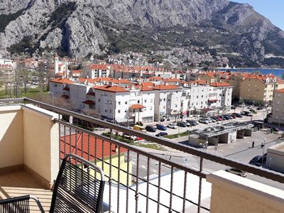 Photo for Apartment Zdravko  - Omis, Riviera Omis, Croatia