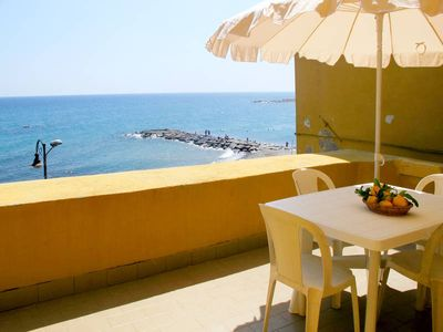 Photo for Apartment Casa Prino  in Imperia, Liguria: Riviera Ponente - 8 persons, 2 bedrooms