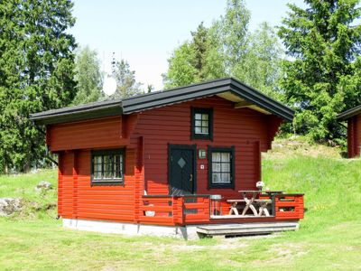 Photo for Vacation home Sjötofta Lofthus (VGT080) in Sjötofta - 6 persons, 1 bedrooms