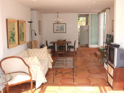 Photo for An oasis of relaxation, a few minutes from the beach, pets welcome