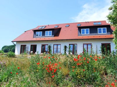 """Photo for Double Room - Hotel Hiddensee """"Enddorn"""""""