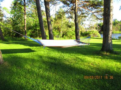 Photo for 3BR Cottage Vacation Rental in Forestport, New York
