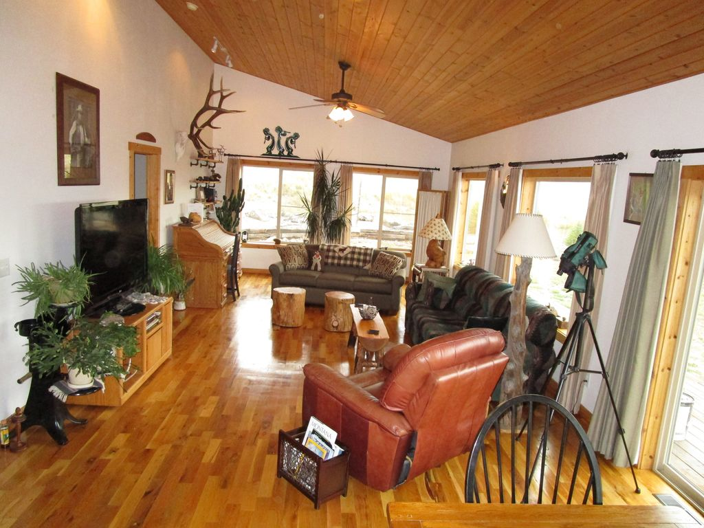 Welcome To The H M Ranch - VRBO