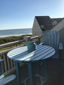 Photo for Casa de Ava - Ocean View, well maintained, condo on Caswell Beach