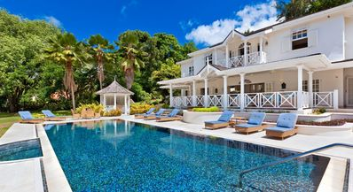 Photo for Villa Moon Dance, Sandy Lane Estate - Ideal for Couples and Families, Beautiful Pool and Beach