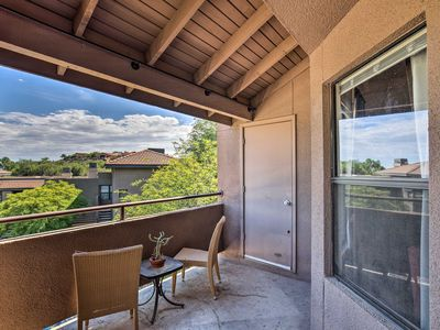 Photo for NEW! Catalina Foothills Apt. w/Mtn. Views & Pool!