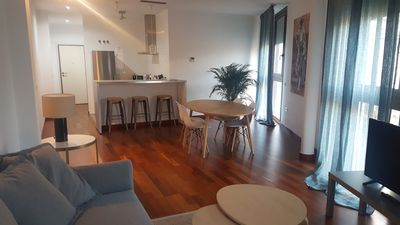 Photo for Apartments Torre de la Plata- apartment 1-D