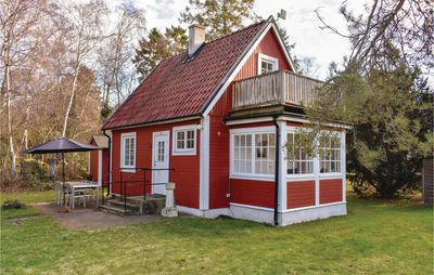 Photo for 2 bedroom accommodation in Höllviken