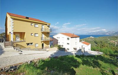Photo for 0 bedroom accommodation in Krvavica