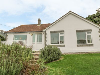 Photo for MABANTA, pet friendly, with a garden in Tintagel, Ref 989583