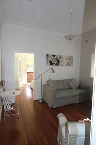 Photo for Mosman Apartment - Shadforth Street
