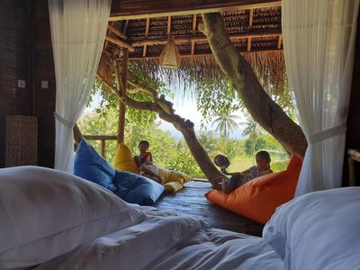 Photo for 1BR House Vacation Rental in Bali, Nusa Penida