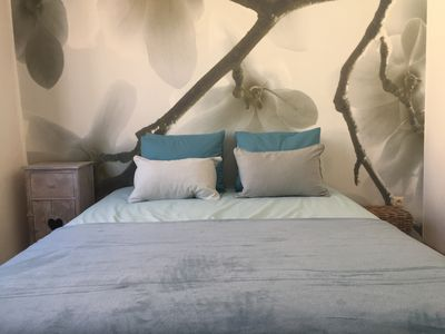 Photo for 1BR Apartment Vacation Rental in Westende