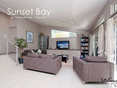 Photo for Cromarty Road, 40, Sunset Bay