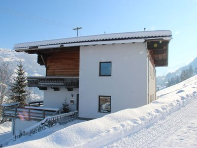 Photo for Apartment Dornauer in Aschau im Zillertal - 4 persons, 2 bedrooms