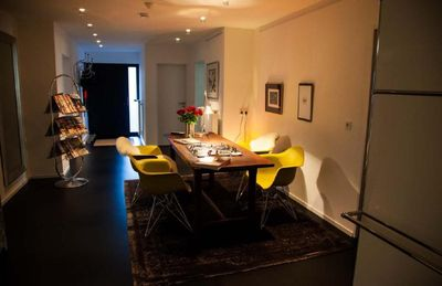 Photo for Holiday apartment Schlitz for 1 - 8 persons with 4 bedrooms - Holiday apartment