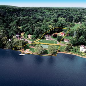 Photo for Knowles Landing...Arrive at stunning riverfront estate by car, boat or seaplane