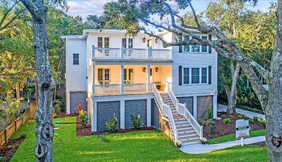Photo for Stunning Vacation Home - Isle of Palms - Near the Beach