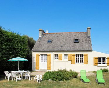 Photo for Vacation home Les Rochers  in Kerlouan, Finistère - 6 persons, 3 bedrooms