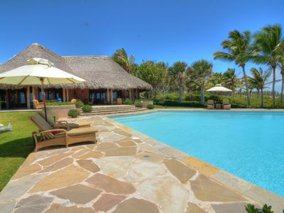 Photo for Villa Corales 18 - luxury 5 bedrooms serviced villa - Travel Keys