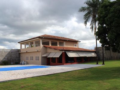 Photo for Stay in comfort and security in Uberaba!