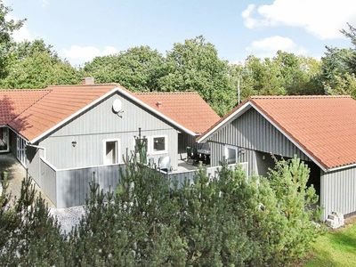 Photo for Vacation home Kvie Sø in Ansager - 8 persons, 3 bedrooms