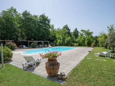 Photo for Vacation home Villa Lavinia in Montevarchi - 4 persons, 1 bedrooms