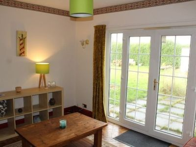 Photo for The Annexe, - One Bedroom Apartment, Sleeps 1