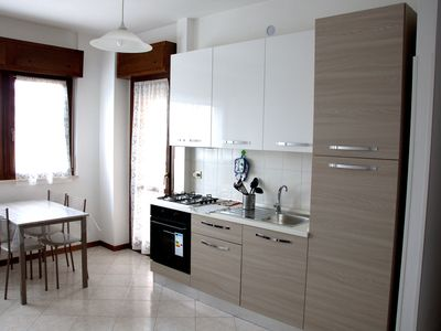 Photo for Rome: Charming holiday rental with private parking