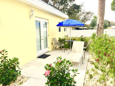 Photo for ~ Cozy In-law Apartment Close to Siesta Key ~