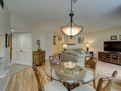 Photo for Beautiful Shelter Cove Villa in Palmetto Dunes