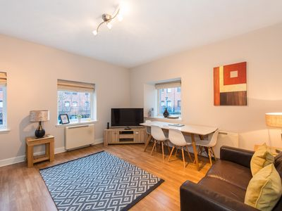 Photo for Comfortable 3 bedroom Apartment