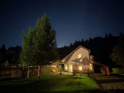 Photo for Cottage in the Carpathians