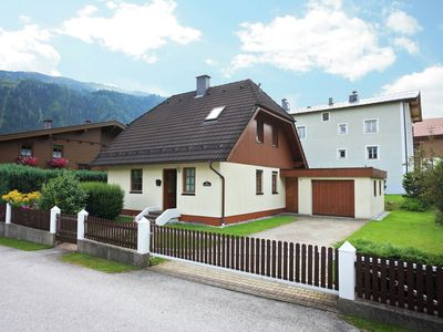 Photo for Cozy Chalet in Salzburg with Private Garden