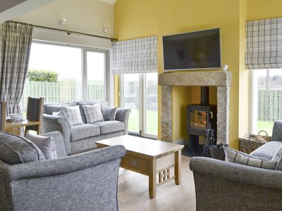Photo for 3 bedroom accommodation in Linlithgow, near Edinburgh