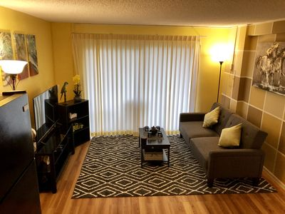 Photo for Waikiki lovely home 594 Sq.Ft. 1-4 guest