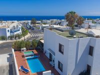 Overall a nice, comfortable villa in a great location with easy access to shops, restaurants and ...