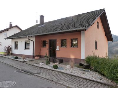Photo for 2BR House Vacation Rental in Hintertiefenbach, RP