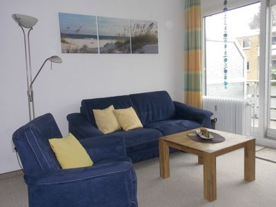 Photo for 1BR Apartment Vacation Rental in St.Peter-Ording
