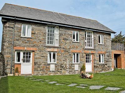 Photo for 2 bedroom property in Port Isaac. Pet friendly.