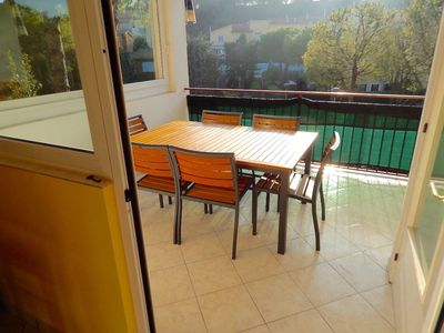Photo for N131 - Numana, delightful three-room apartment with terrace