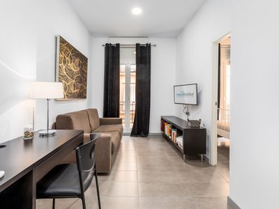 Photo for TH Maritím 2-1 - Apartment for 6 people in Valencia